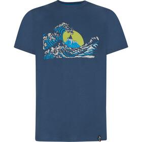 La Sportiva Tokyo T-Shirt Men opal